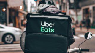 Uber Eatsクーポン